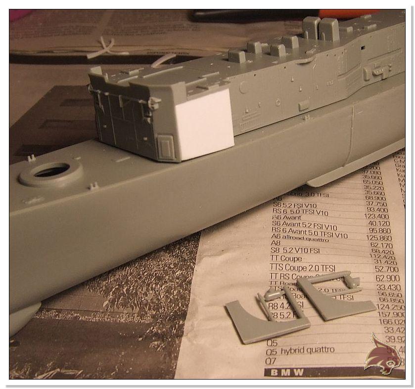 Fragata Canarios - Armada Española - 1/350 Can11_2