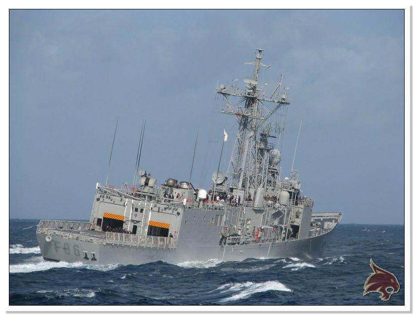 Fragata Canarios - Armada Española - 1/350 Ref03