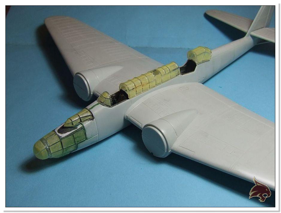 "Heinkel He 115 A-0 ""Base Pollensa - Mallorca"" Guerra Civil Española / Revell 1/72 30"