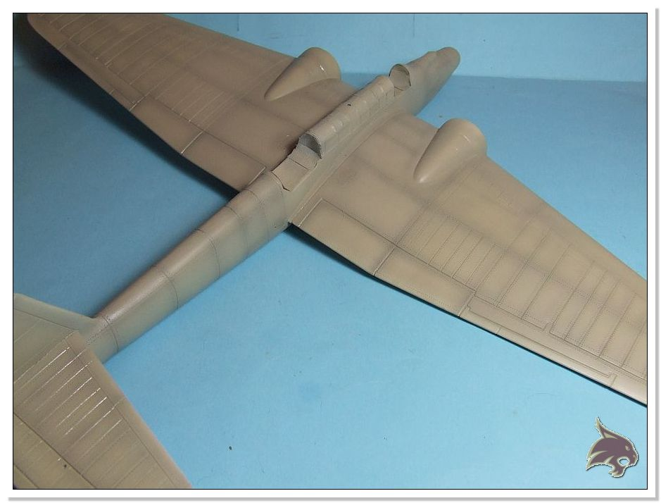 "Heinkel He 115 A-0 ""Base Pollensa - Mallorca"" Guerra Civil Española / Revell 1/72 35"