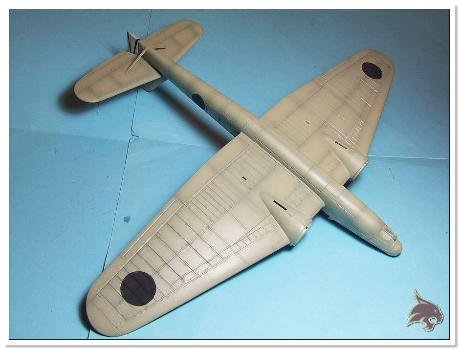 "Heinkel He 115 A-0 ""Base Pollensa - Mallorca"" Guerra Civil Española / Revell 1/72 42b"