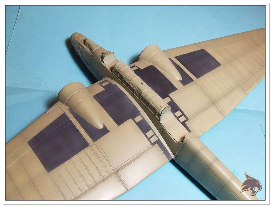 "Heinkel He 115 A-0 ""Base Pollensa - Mallorca"" Guerra Civil Española / Revell 1/72 43"