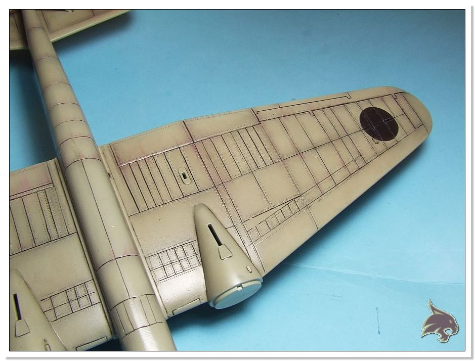"Heinkel He 115 A-0 ""Base Pollensa - Mallorca"" Guerra Civil Española / Revell 1/72 49"