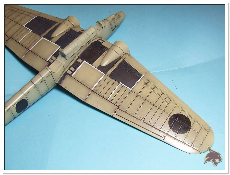 "Heinkel He 115 A-0 ""Base Pollensa - Mallorca"" Guerra Civil Española / Revell 1/72 54"