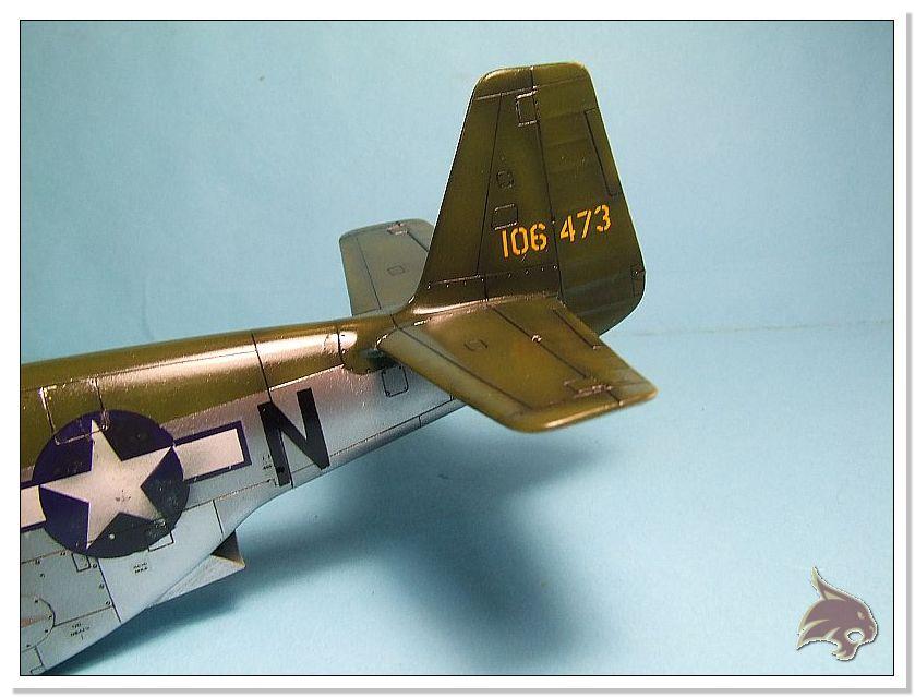 North American P-51 B - ICM 1/48 - Página 2 59
