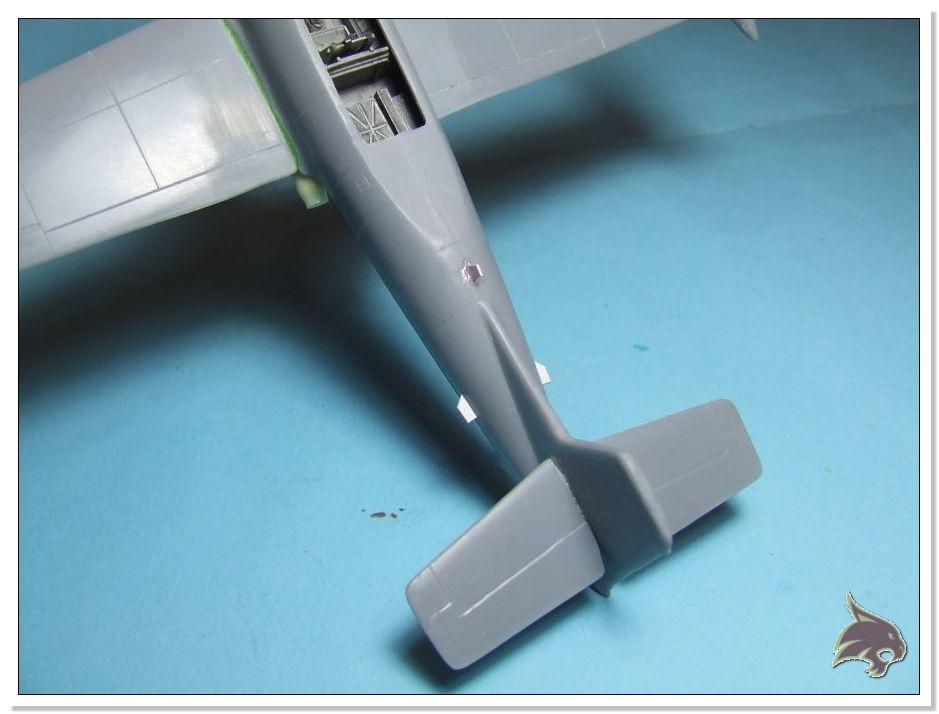 HA-220 Super Saeta - Special Hobby 1/72 18